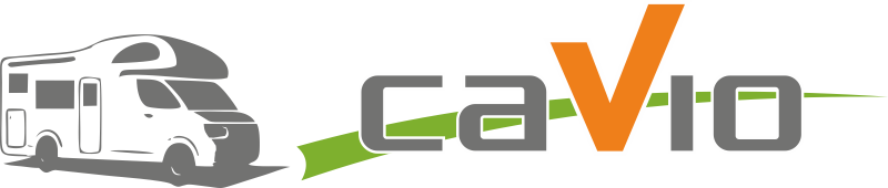 caVio Logo